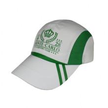 Fashion 5 Panel Sports Caps Casual Hat Stripe & Print