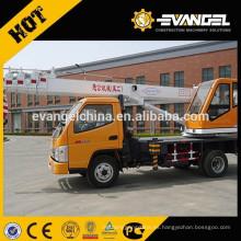 YUGONG Brand 7Ton Mini Truck Crane YGQY7H