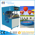 Plastic Welding Machine For Tarpaulin Tent