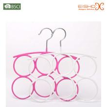 Eisho Ring Echarpe en métal en vinyle