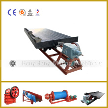 Machinery Parts /Mining Shaking Table