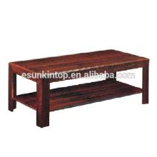 Mesa de oficina clásica, muebles duraderos oficina usada, muebles comerciales de la oficina para la venta (T009)