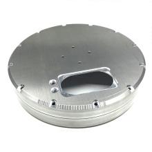 CNC 밀링 및 터닝 알루미늄 부품