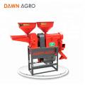 DAWN AGRO Auto Combined Reismühlenanlage Scheibenschleifmaschine