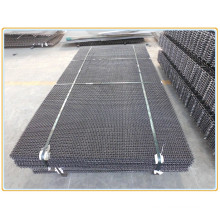 Stainless Steel 304 Crimped Wire Mesh for Mining