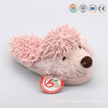 China custom made animal slippers