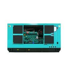 China best supplier DACPOWER free energy generator flywheel 7.5kva 30kva generator