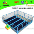 Customized, Available Size Indoor Trampoline Park