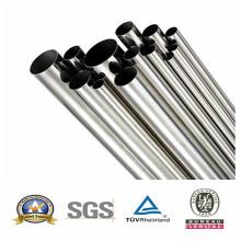 Preço da tubulação de aço inoxidável de ASTM A269 309