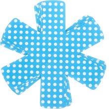 Blue Color Nonwoven Fabric Pan&Pot Protectors