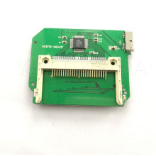 ODM All-in-One USB Card Reader PCBA