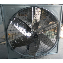 40′′ Jlf -Cowhouse Exhaust Fan with Stainless Blades