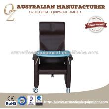 Sillón reclinable convaleciente de la silla de la elevación de los muebles de la desventaja de la venta caliente