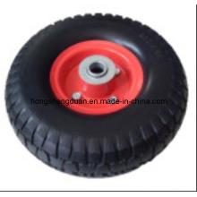 Roda de espuma de PU (300-4)