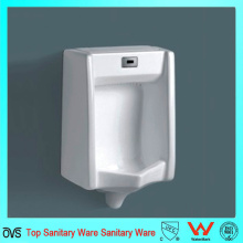 Cheap Automatic Sensor  Urinal  One-Piece Ceramic  Urinal