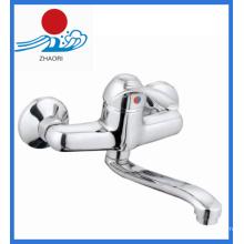 Torneira Misturadora De Cozinha De Mão Monocomando (ZR21303)