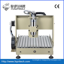 High Speed Water Cooling Woodworking CNC Milling Machine