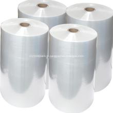 LLDPE Pallet Stretch Film Jumbo Roll