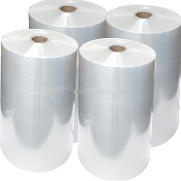 LLDPE Pallet Stretch Film Jumbo Roll