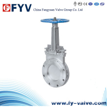 API Knife Gate Valve