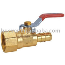 Female Thread Brass gas stove valve