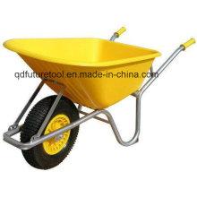 Garden Use Commercial Wheelbarrow
