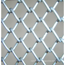 Electro Galvanized Iron Wire Mesh Chain Link Fence Netting (anjia-189)