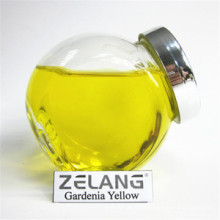 Manufacturer Natural Ingredient Gardenia Yellow