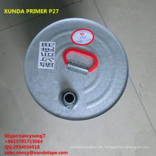 Primer similar Polyken 1027 (imprimación de materiales de revestimiento para tubos XUNDA P27)