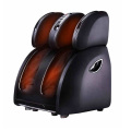 electric pulse dual foot massager roller calf and foot massager