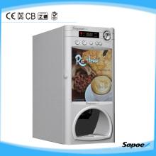 Máquinas rápidas de café instantáneo