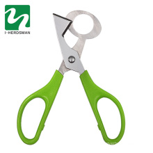 The lowest price stainless steel quail scissors