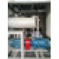 Máquina de reacondicionamiento de aceite lubricante de vacío industrial (TYA-20)