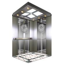Prix pour les ascenseurs passagers avec design assorti standard
