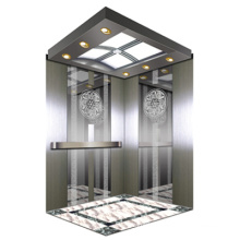 Price for Passenger Elevator with Standard Matching Design
