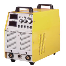 Máquina de soldagem blindada de CO2 em MIG350g para indústria pesada