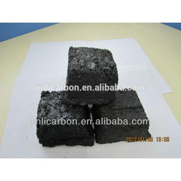 soderberg electrode paste for ferroalloy
