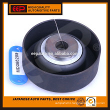 Timing belt tensioner pulley for Mitsubishi MD368209 auto parts