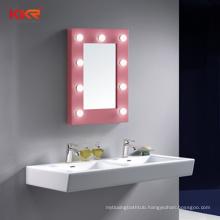 Bathroom Vanity  LED Lighted Glass Mirror Cabinet Sets