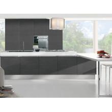 Le meuble de cuisine en placage de bois le mieux choisi