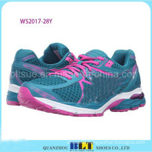 Blt Women′s Comfortable Athletic Running Style Sport Shoes