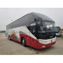 Autocar Luxrious 12m53 Asientos LHD Bus Diesel