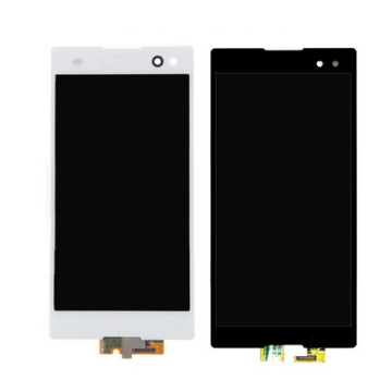 Display Screen for Sony Xperia C3