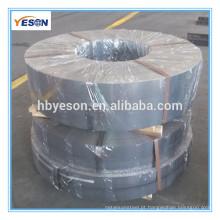 Prime bobina de aço galvanizado a quente dx51d z bobina de aço galvanizado