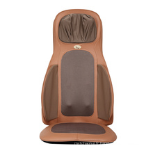 Cou dos hanche chauffage malaxage taraudage massage coussin corps masseur