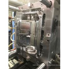 Fabricante de moldes de inyección de plástico personalizado