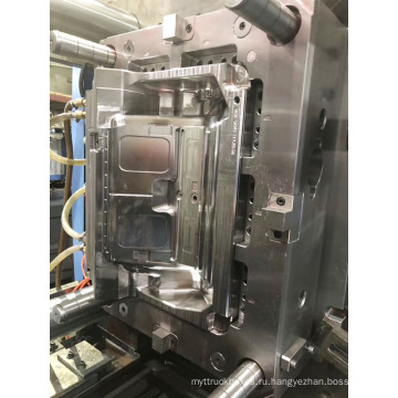 Изготовитель пластиковых форм для литья под давлением