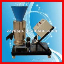 nueva máquina de producción de biomasa y energía / pellets de madera