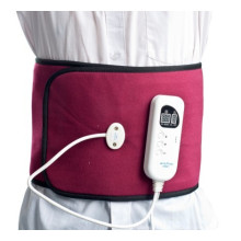 Cinturón de salud de compresión caliente