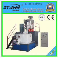 Vertical Cold/Hot Plastic Mixing Machine